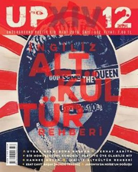 UP Underground Poetix Sayı - 12.pdf