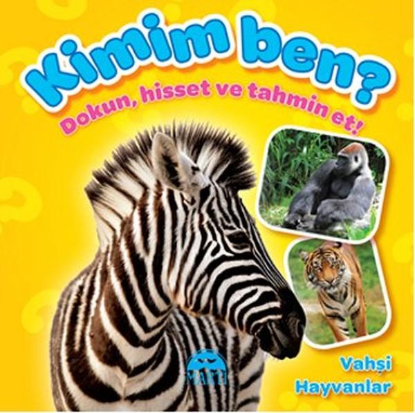 Kimim Ben? - Vahşi Hayvanlar.pdf