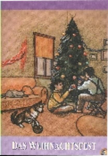 Niveau 1 - Das Weihnachtsfest.pdf
