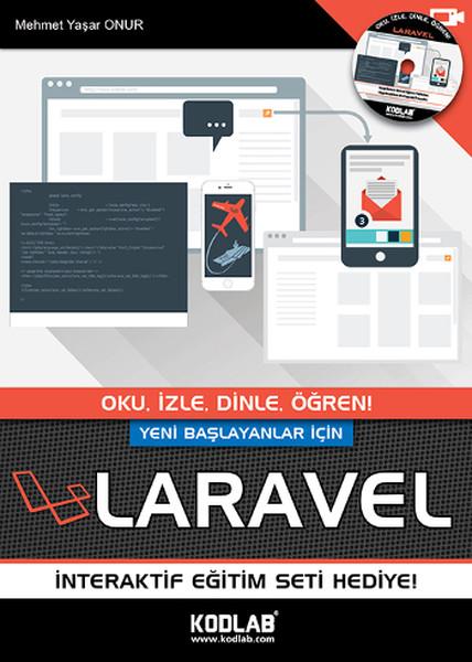 Yeni Başlayanlar İçin Laravel.pdf
