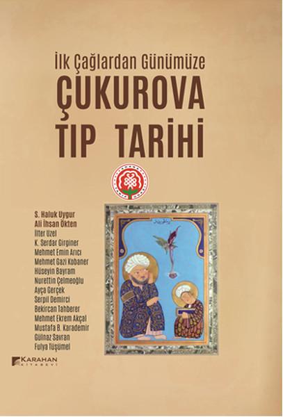 İlk Çağlardan Günümüze Çukurova Tıp Tarihi.pdf