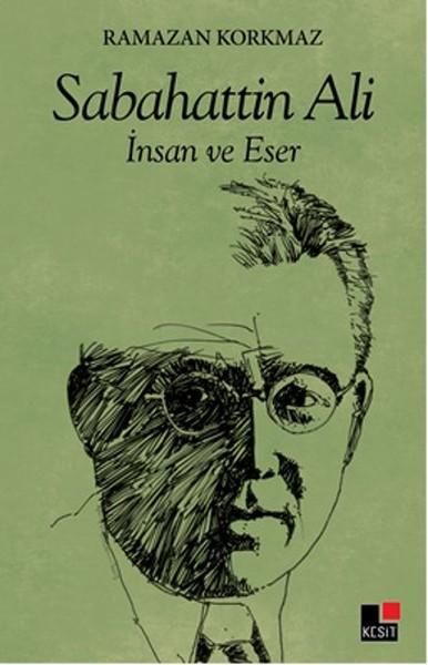 Sabahattin Ali İnsan ve Eser.pdf