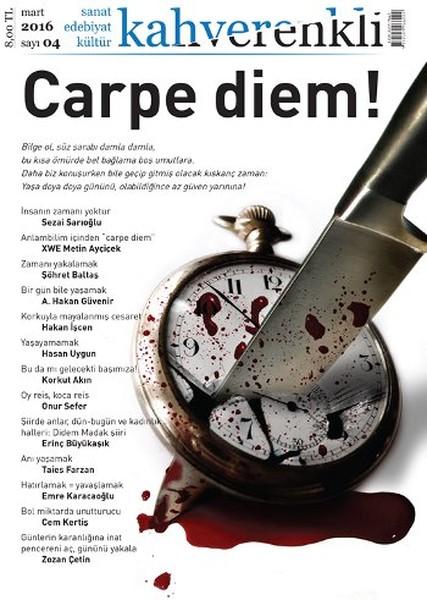 Kahverenkli Sanat Edebiyat Kültür Dergisi Sayı: 4.pdf
