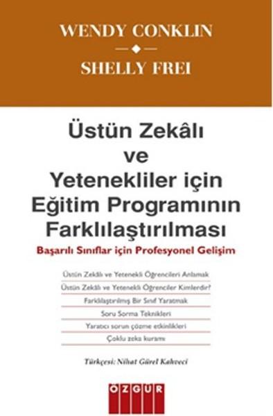 Üstün Zekalı ve Yetenekliler için Eğitim Programının Farklılaştırılması.pdf