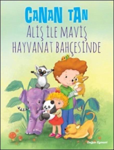 Aliş ile Maviş - Hayvanat Bahçesinde.pdf