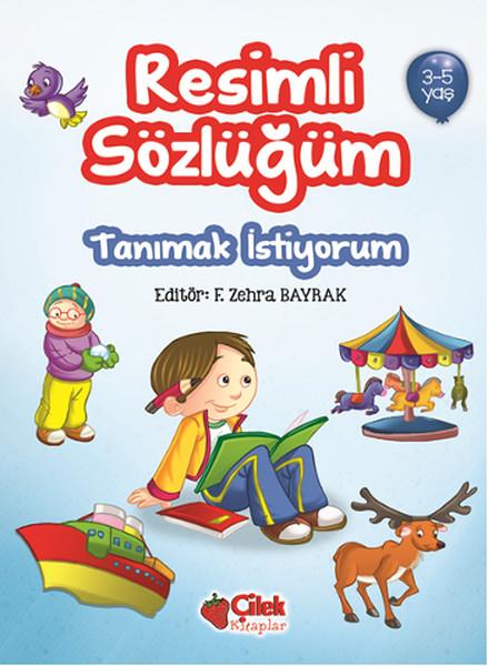 Resimli Sözlüğüm - Tanımak İstiyorum.pdf
