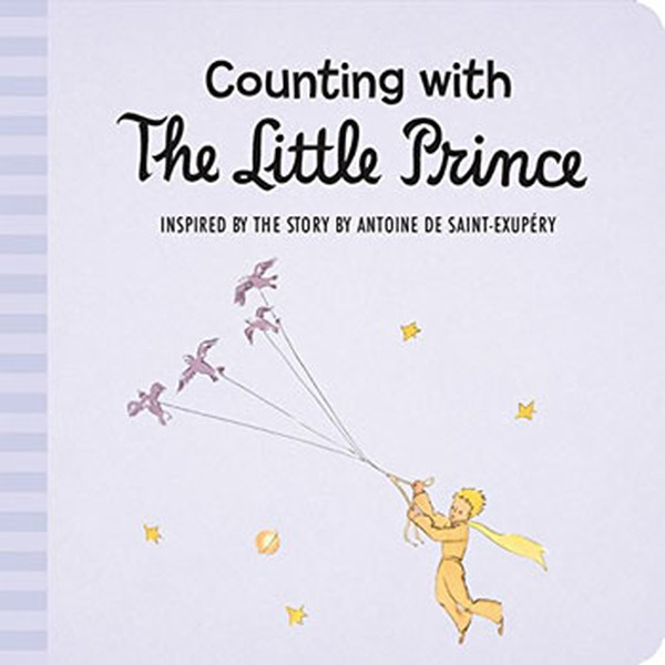 Counting with the Little Prince.pdf