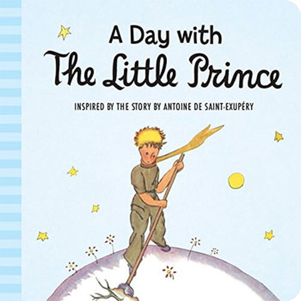 Day with the Little Prince (padded board book).pdf