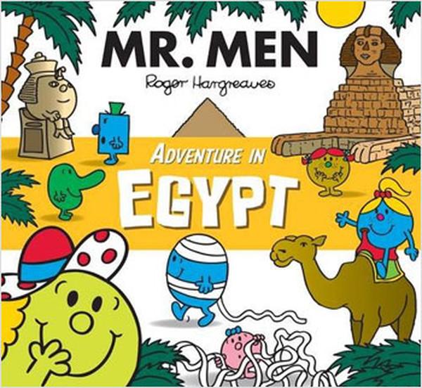 Mr Men Adventure: Egypt.pdf