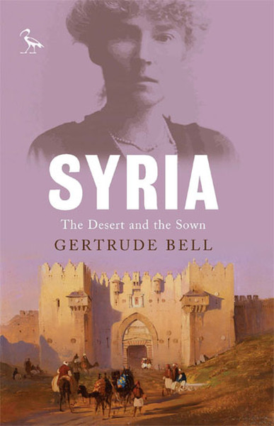 Syria: The Desert and the Sown.pdf
