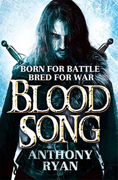 Blood Song: Book 1 of Ravens Shadow.pdf