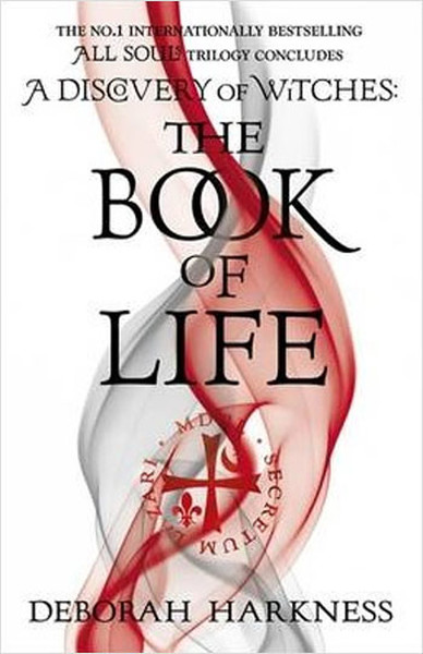 The Book of Life (All Souls 3).pdf