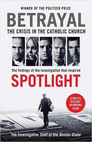 Betrayal: The Crisis In the Catholic Church.pdf