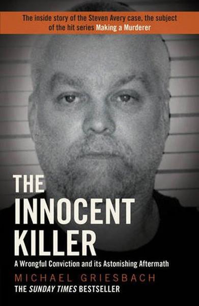 The Innocent Killer.pdf