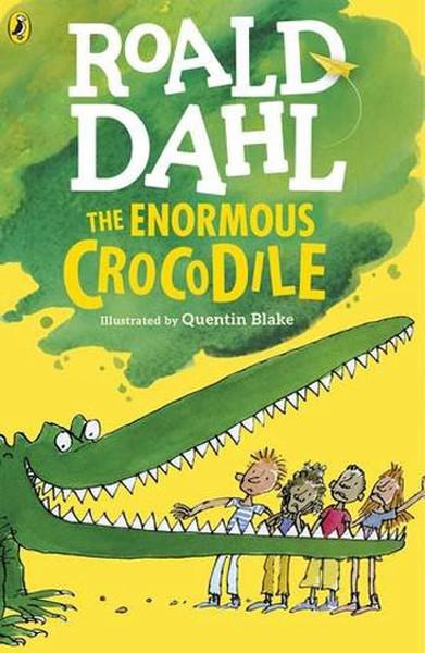 The Enormous Crocodile.pdf