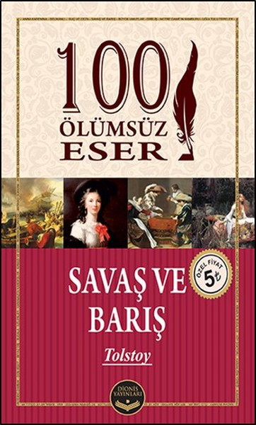 Savaş ve Barış - 100 Ölümsüz Eser.pdf