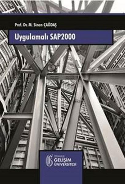 Uygulamalı SAP 2000 - Yapı Sistemlerinin Modellenmesi.pdf