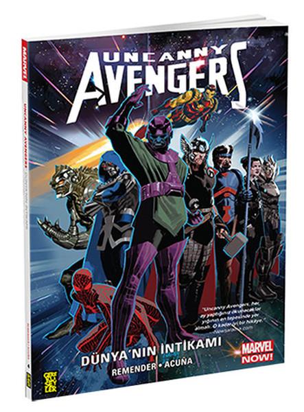 Uncanny Avengers - Dünyanın İntikamı.pdf
