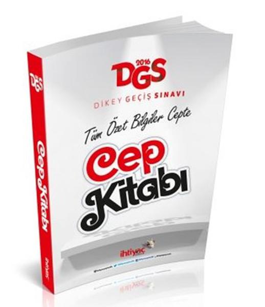 İhtiyaç DGS Cep Kitabı 2016.pdf