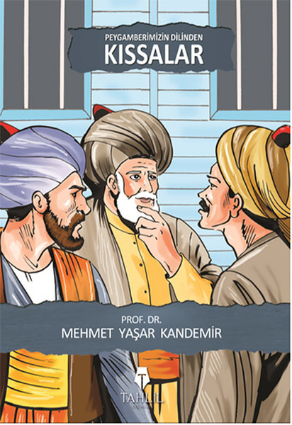 Peygamberimizin Dilinden Kıssalar.pdf