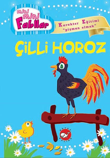 Çilli Horoz - Mini Mini Fabllar.pdf