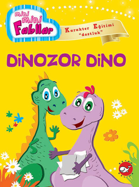 Dinozor Dino - Mini Mini Fabllar.pdf