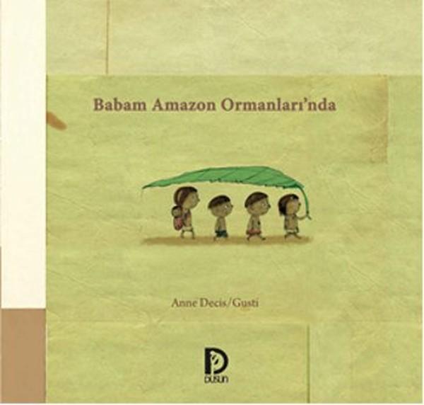 Babam Amazon Ormanlarında.pdf