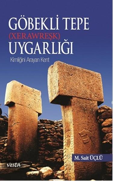 Göbekli Tepe Uygarlığı - Xerawreşk.pdf
