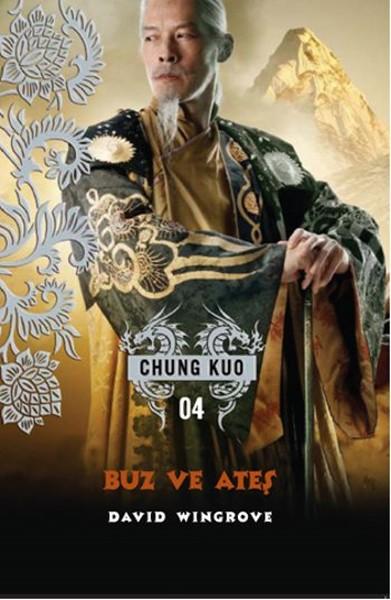 Buz ve Ateş - Chung Kuo 4. Kitap.pdf