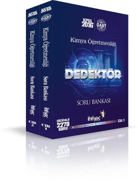 İhtiyaç 2016 ÖABT Kimya Öğretmenliği Dedektör Modüler Soru Bankası.pdf