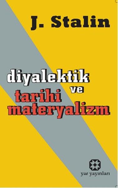Diyalektik ve Tarihi Materyalizm.pdf