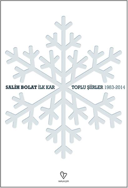 İlk Kar - Toplu Şiirler -1983-2014.pdf