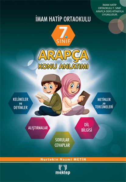7. Sınıf Arapça Konu Anlatımı.pdf