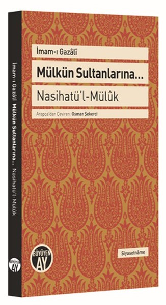Mülkün Sultanlarına - Naihatül - Mülük.pdf