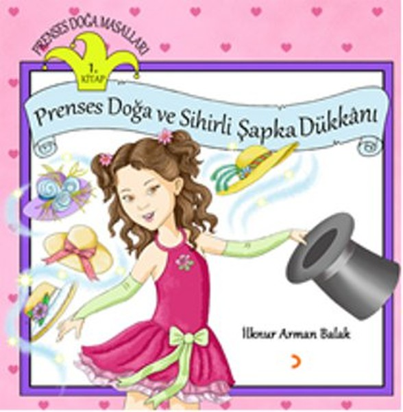 Prenses Doğa ve Sihirli Şapka Dükkanı.pdf