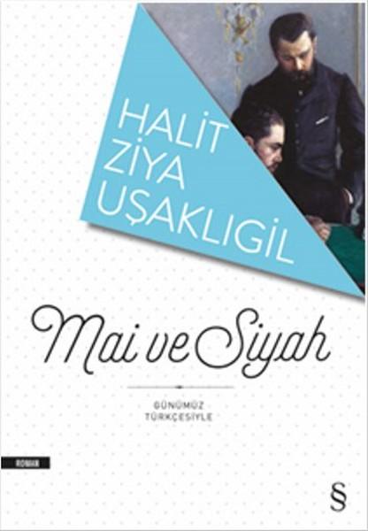 Mai ve Siyah - Günümüz Türkçesiyle.pdf