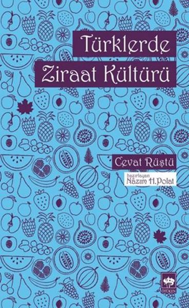 Türklerde Ziraat Kültürü.pdf