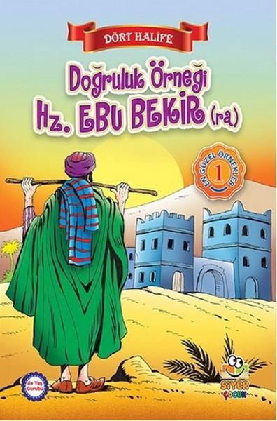 Dört Halife - Doğruluk Örneği Hz. Ebu Bekir.pdf