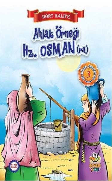 Dört Halife - Ahlak Örneği Hz. Osman.pdf