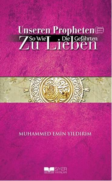 Efendimizi (S.A.V.) Sahabe Gibi Sevmek - Almanca.pdf