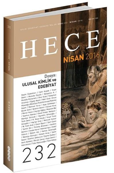 Hece Aylık Edebiyat Dergisi Sayı: 232 Nisan 2016.pdf