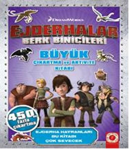 Dreamworks Ejderhalar - Berk Binicileri.pdf