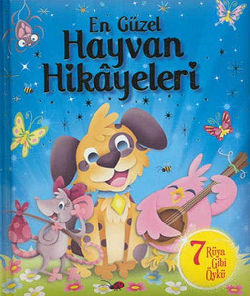 En Güzel Hayvan Hikayeleri - Mavi.pdf