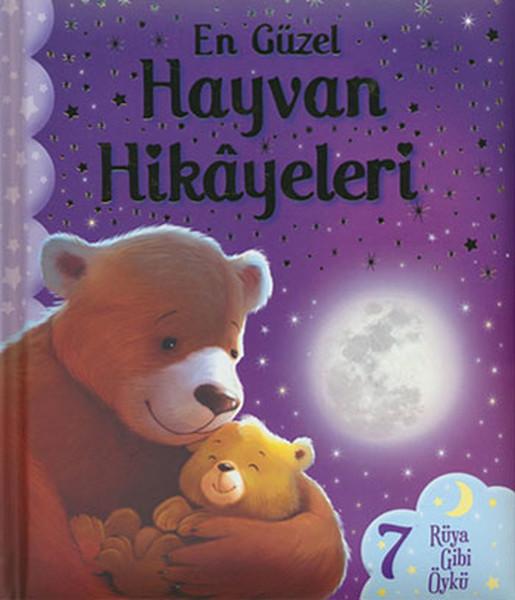 En Güzel Hayvan Hikayeleri - Mor.pdf