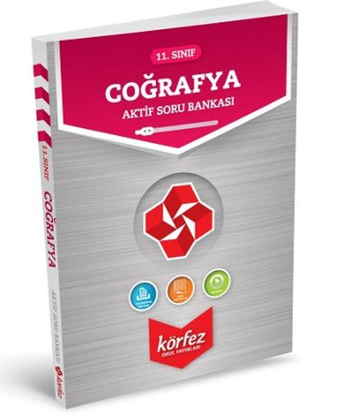 Körfez 11.Sınıf Coğrafya  Aktif Soru Bankası.pdf