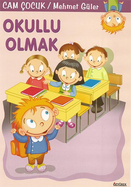 Cam Çocuk Okullu Olmak - 10 Kitap Takım.pdf