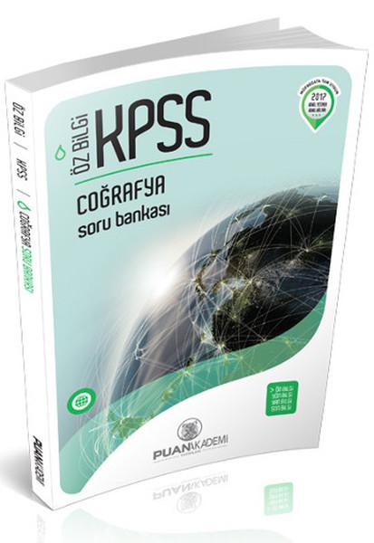 Puan KPSS Öz Bilgi Coğrafya Soru Bankası 2017.pdf