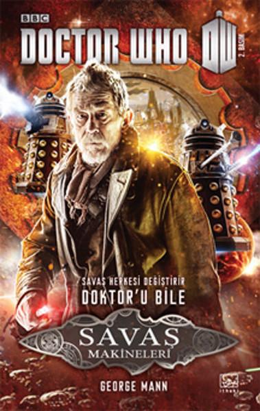 Doctor Who Savaş Makineleri.pdf