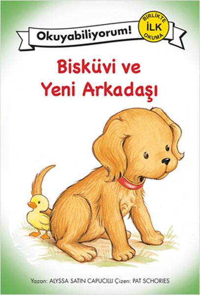 Okuyabiliyorum! - Bisküvi ve Yeni Arkadaşı.pdf