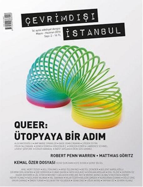 Çevrimdışı İstanbul Dergisi Sayı: 2.pdf